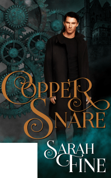 vampie-girl-kindle-world-copper-snare-by-sarah-fine