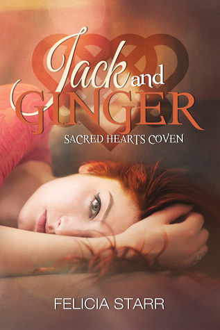Bookstore - Sacred Hearts 003 - Jack & Ginger