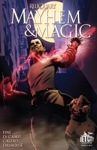 Mayhem & Magic 1.0