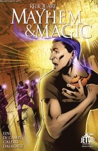 Mayhem & Magic 3.0