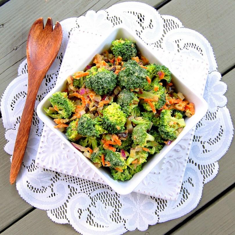 broccolisalad21