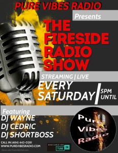 The Fireside Show