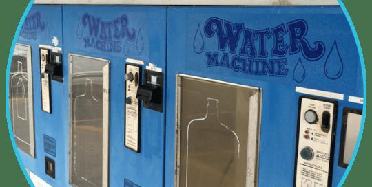 24 Hour Water Dispenser
