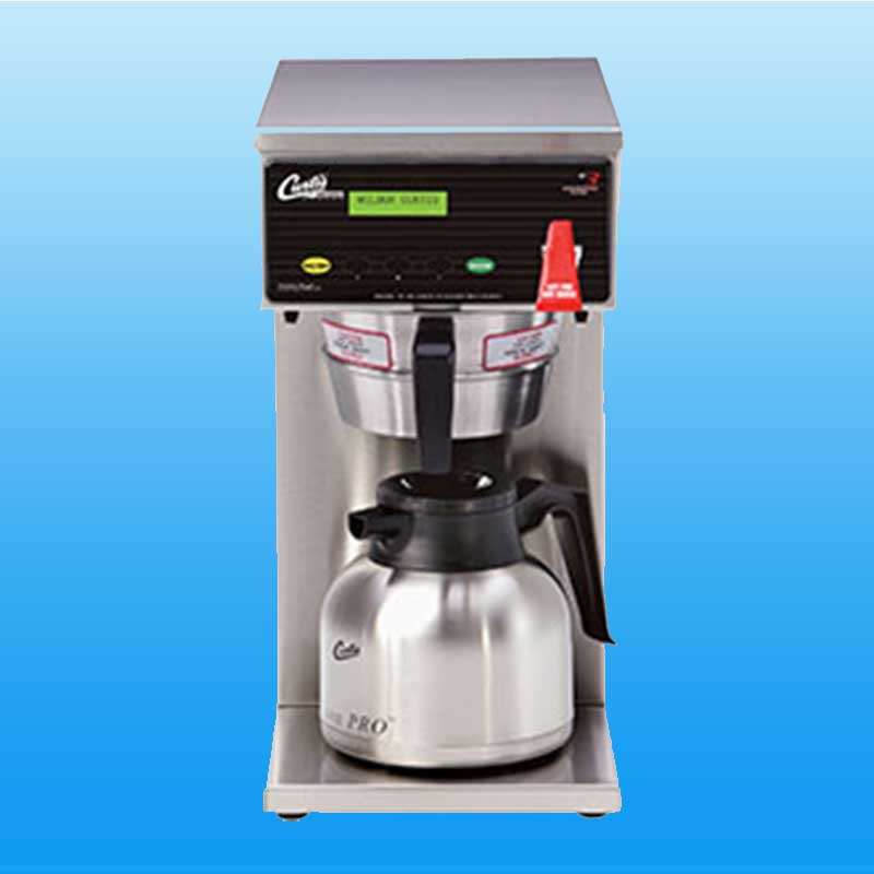 Commercial Coffee Machine- Curis