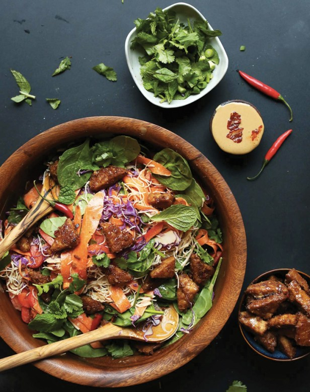veggie dinners14