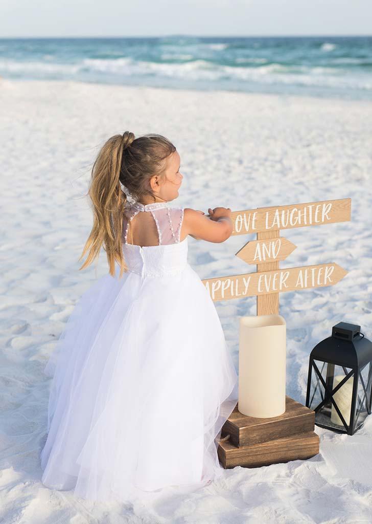 Inexpensive Beach Honeymoon