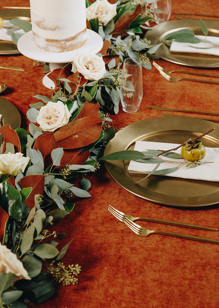 tasteful thanksgiving decor 9