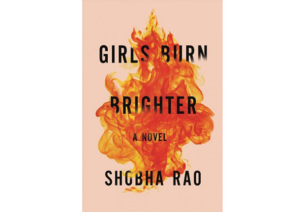 girls burn brighter shobha rao