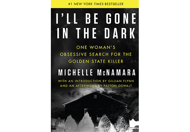 ill be gone in the dark michelle mcnamara