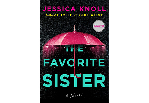 the favorite sister jessica knoll