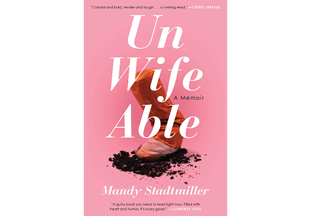 unwifeable mandy stadtmiller