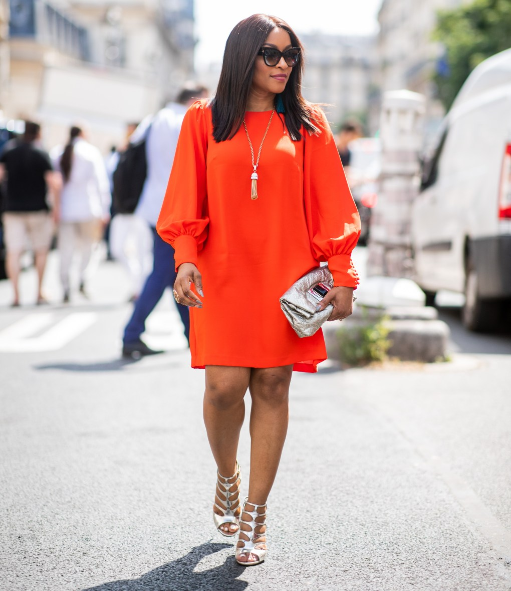 The 5 Best Dresses for Ladies with Short Torsos