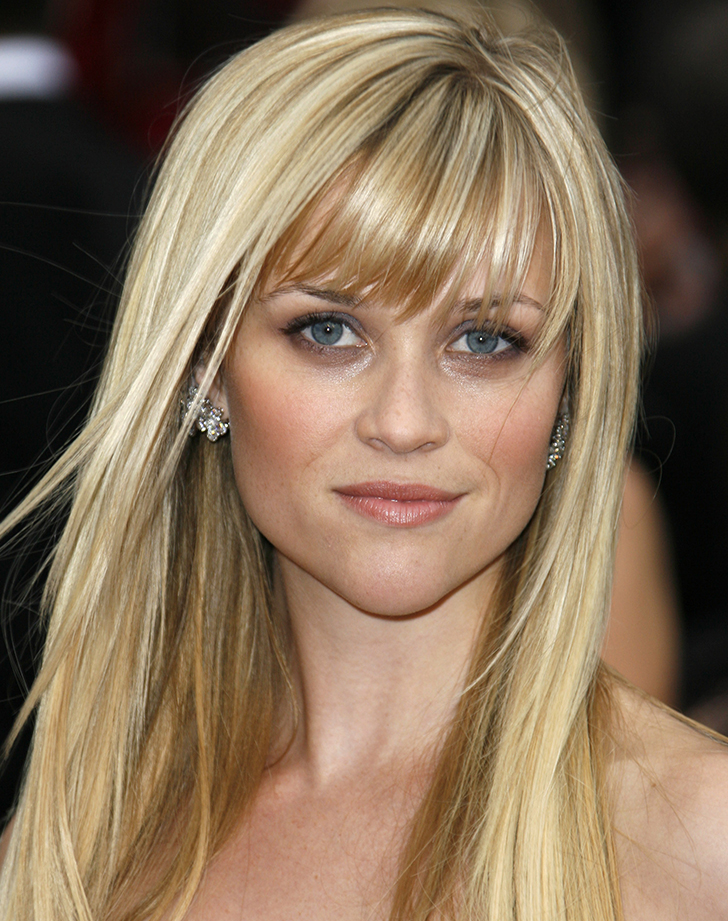 reese witherspoon hair after