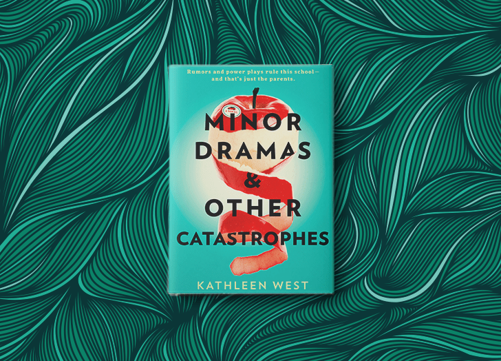best books of 2020 minor dramas and other catastrophes kathleen west