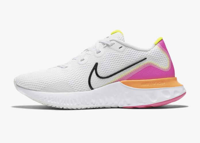 The 9 Best Running Shoes Under 100 Purewow