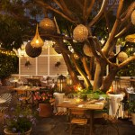 Outdoor Dining In Los Angeles 26 Best Restaurants 2020 Purewow