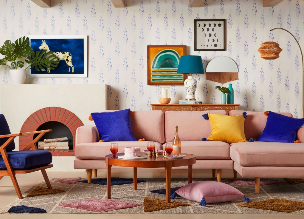 family room decorating ideas flower home