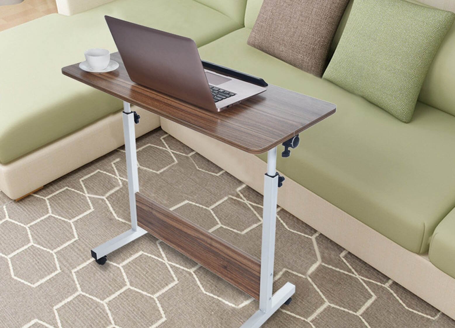 tv tables are your 2021 wfh solutions