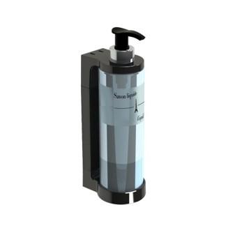 dispensador de gel de parede