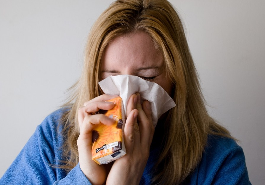 Boosting your immunity during the flu season - Encinitas Pure Zen Wellness