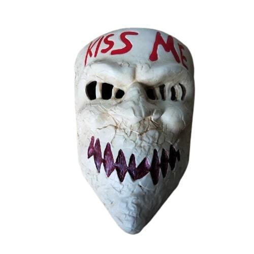 purge 3 mask girl