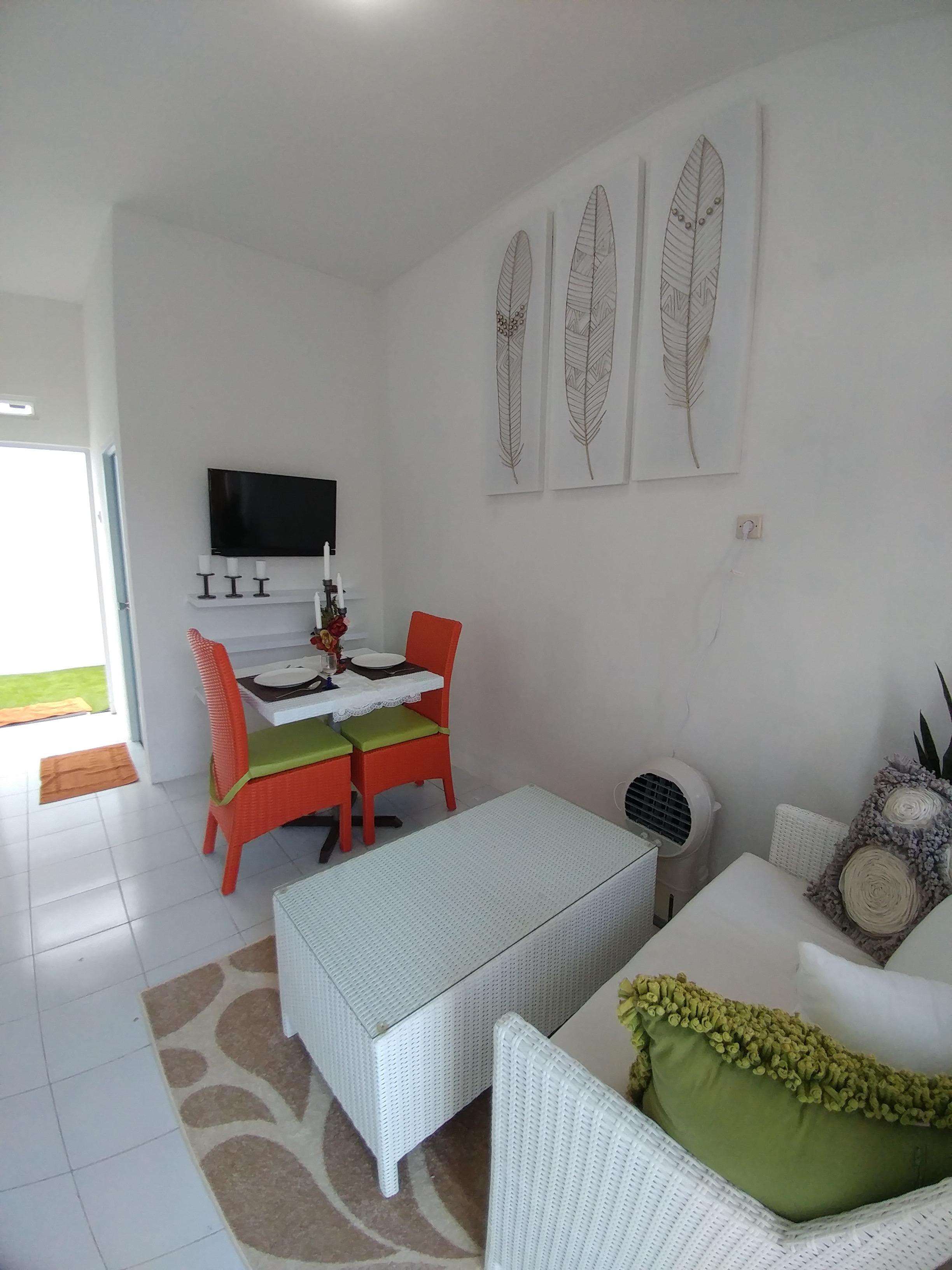 670+ Foto Desain Interior Rumah 30/60 Paling Keren Untuk Di Contoh