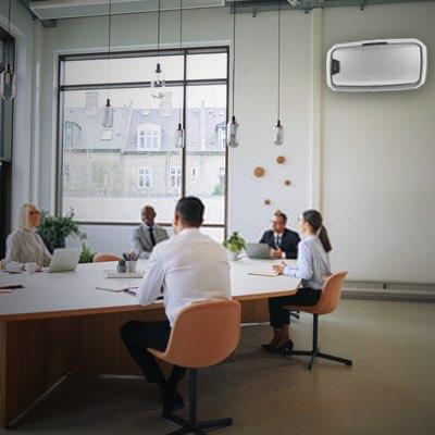 purificateur d'air pour bureaux et salles de réunions