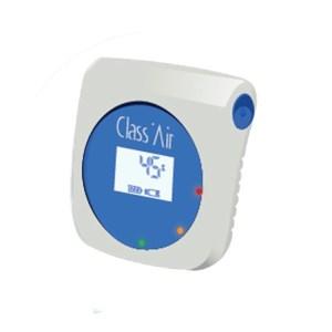 class air detecteur capteur co2