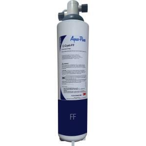 3M Aqua-Pure C Cyst FF, Filter Consulting / Purification Consulting, filtru apa potabila full flow