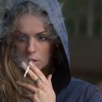 Does a purifier remove smoke