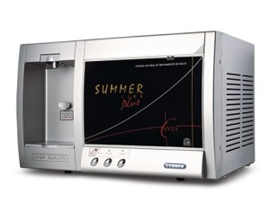Summer Line SNTA Plus Inox