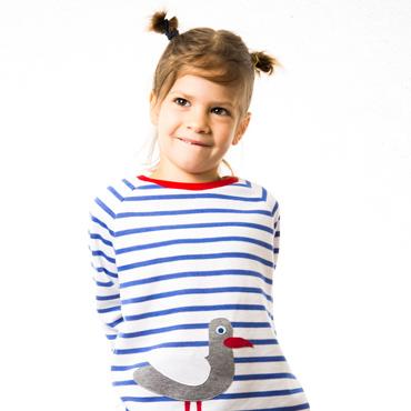 Image Fotografie - Bio-Kinderkleidung von internaht