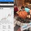 仮想通貨 アルトコイン NEO ネオ チャート 爆上げと今後