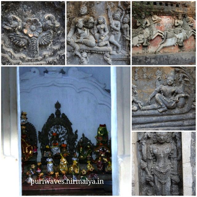 Ancient Shankarananda Matha