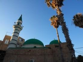 Israel, Mittelmeer, 2015