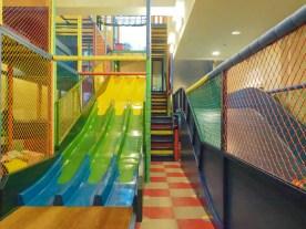Indoor Spielanlage