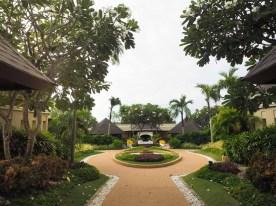 CHI Spa des Shangri-La's Mactan