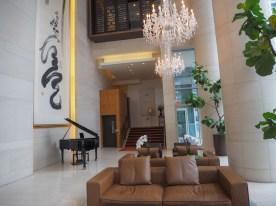 Shangri-La Hotel, Vancouver