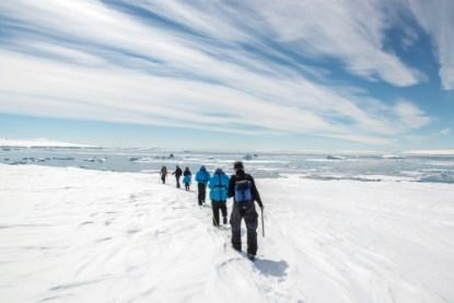 Antarctica Expedition, Bildcredit: Esther Koijkmeier