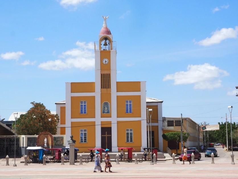 La Guajira, Kolumbien