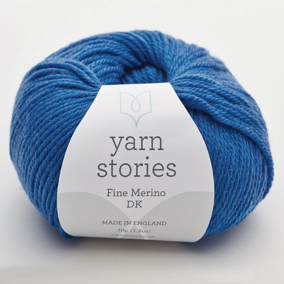 yarn stories cobalt