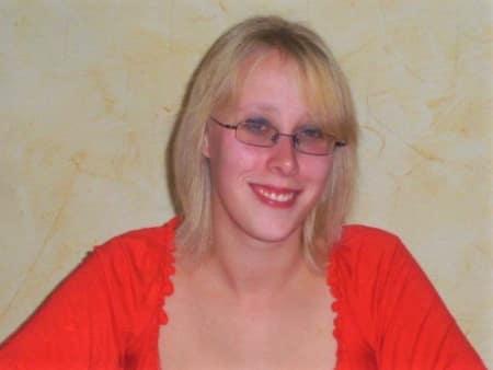 Laura Alice Martin