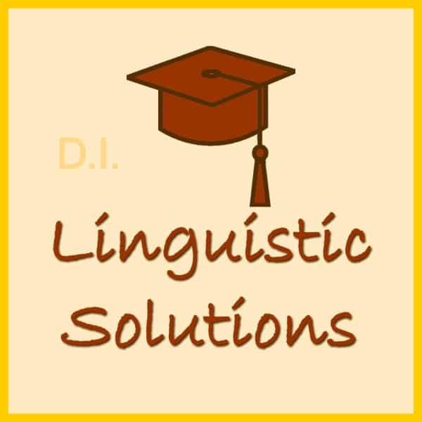 Linguistic Solutions
