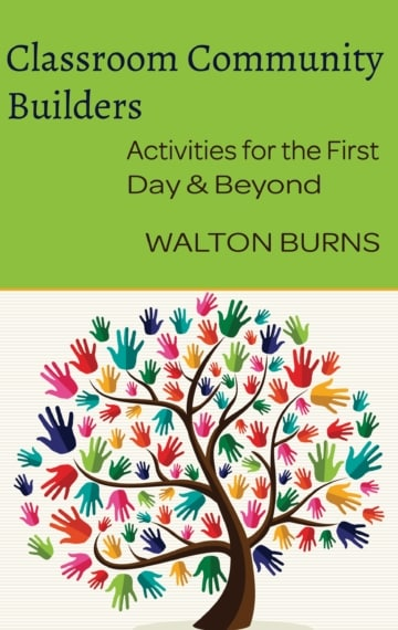 Classroom Community Builders - by Walton Burns