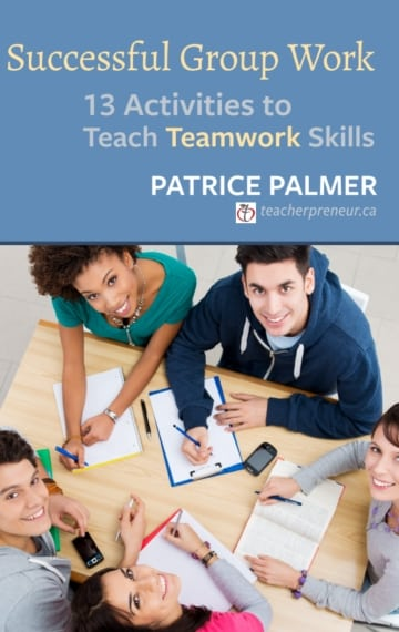 Successful Group Work - by Patrice Palmer
