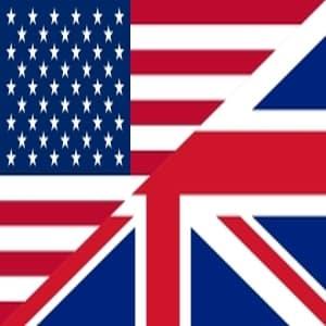 Is British English better than American English?