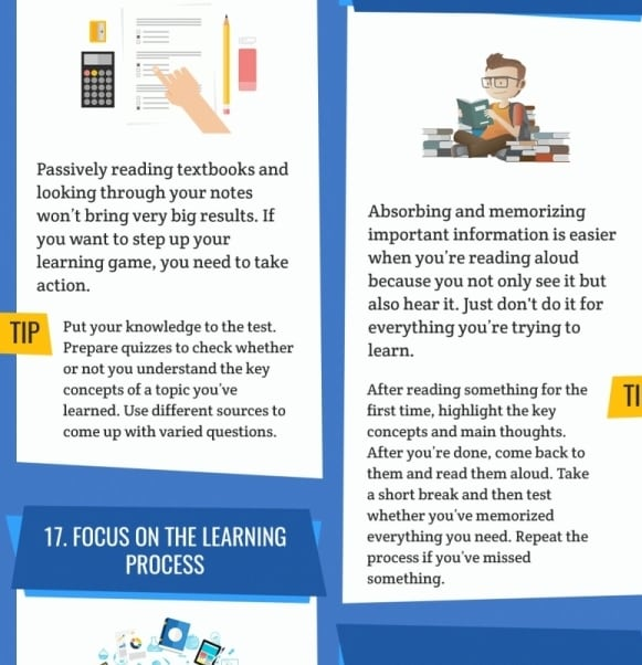 32 Ways to Learn Faster
