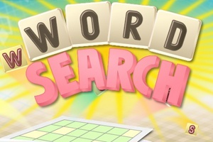 Word Search image-300x200