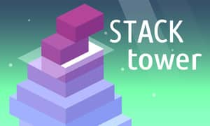 Play Stack Tower