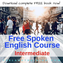 FREE Talk a Lot Intermediate Book 1 by Matt Purland